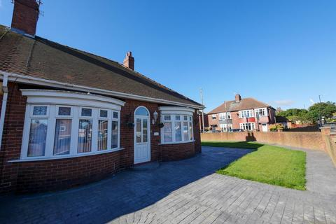3 bedroom semi-detached bungalow for sale - Marina Avenue, Fulwell, Sunderland