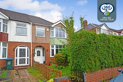 3 bedroom end of terrace house for sale - Seedfield Croft, Cheylesmore, Coventry