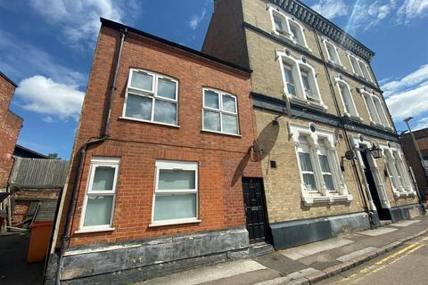 1 bedroom terraced house for sale - Orchard Street, Leicester
