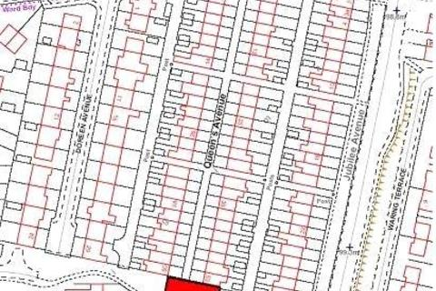 Plot for sale - Land - Queens Avenue, Seaham, Co Durham