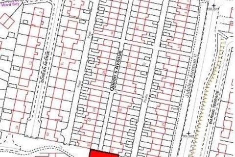 Plot for sale - Land - Queens Avenue, Seaham, Co Durham