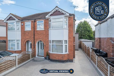 3 bedroom semi-detached house for sale - Poitiers Road, Cheylesmore, Coventry