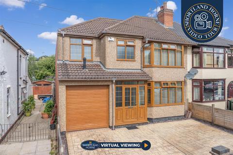 4 bedroom semi-detached house for sale - Wainbody Avenue South, Finham, Coventry