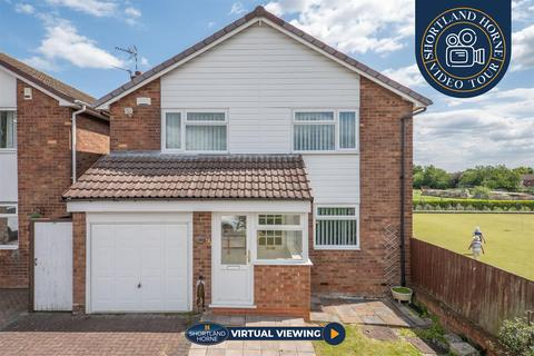 4 bedroom detached house for sale - Broadlands Close, Coventry