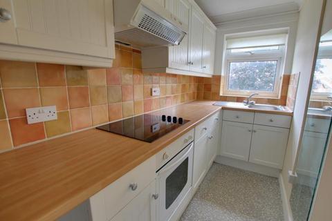 2 bedroom apartment to rent - SOMERVILLE CT, HEDON, HU12