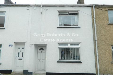 2 bedroom terraced house for sale - King Street, Tredegar, Blaenau Gwent. NP22 4PA