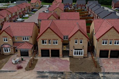 5 bedroom detached house for sale - Rother Way, Chesterfield, S41 0UB