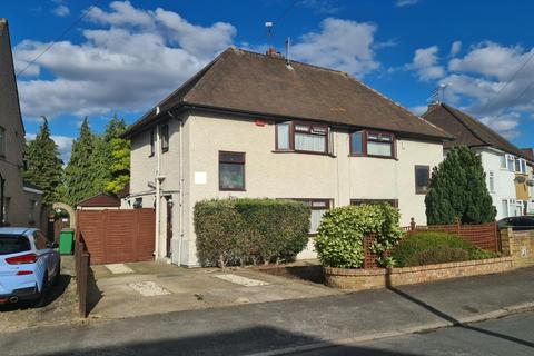 4 bedroom semi-detached house for sale - Cippenham, Slough, Berkshire, SL1
