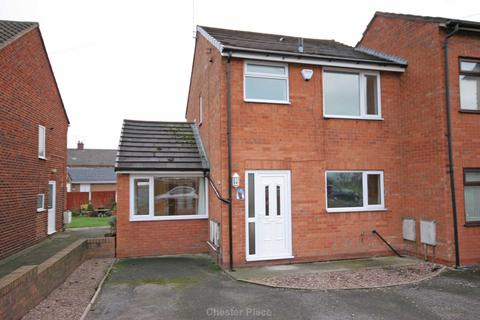 3 bedroom semi-detached house to rent - Saltney Ferry Road, Saltney Ferry