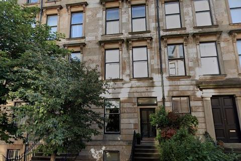 1 bedroom house share to rent - Kersland Street, West End, Glasgow, G12 8BW