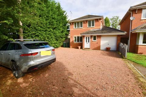 3 bedroom detached house for sale -  Bluebell Walk,  Coventry, CV4