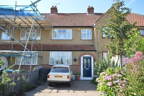 3 bedroom terraced house for sale - Mansfield Road, Chessington, Surrey, KT9