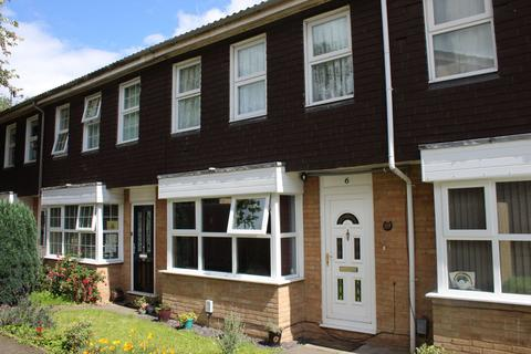 3 bedroom terraced house for sale - Russell Square, Moulton, Northampton NN3 7AN