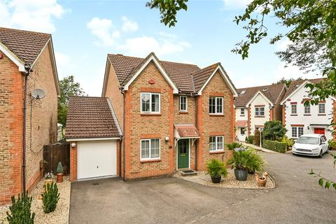 4 bedroom detached house for sale - Hillbrow Lane, Ashford, Kent, TN23