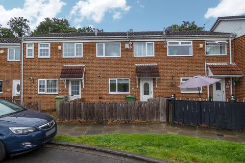 3 bedroom terraced house to rent - Eltham Crescent, Thornaby, Stockton-on-Tees, Cleveland, TS17 9RA