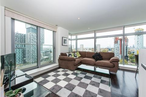 2 bedroom apartment to rent - West Tower, Pan Peninsula, Canary Wharf E14