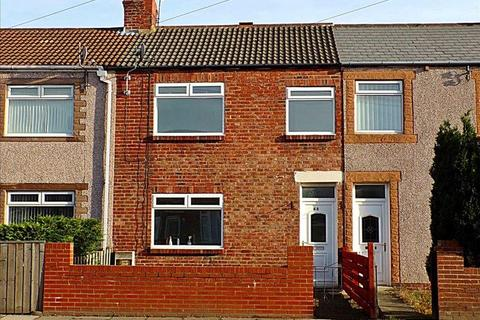 3 bedroom terraced house to rent - North Seaton Road, Ashington, Northumberland, NE63 0EQ