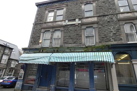 3 bedroom terraced house for sale - W D Wilkins, Bridge Street, Dolgellau LL40 1AS