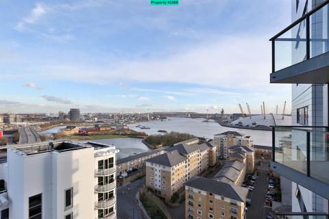 1 bedroom apartment for sale - Neutron Tower, 6 Blackwall Way, London, E14 9GW
