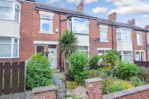3 bedroom terraced house for sale - Axwell Terrace, Swalwell, Newcastle upon Tyne, Tyne & Wear, NE16 3JS