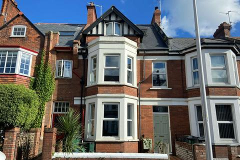 3 bedroom flat for sale - VICTORIA ROAD, EXMOUTH