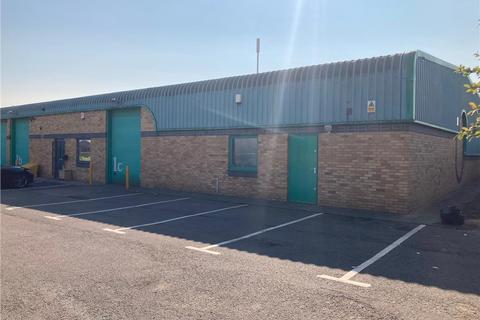 Industrial unit to rent - Various Units at Bankwood Lane Industrial Estate, Rossington, Doncaster, South Yorkshire, DN11 0PS