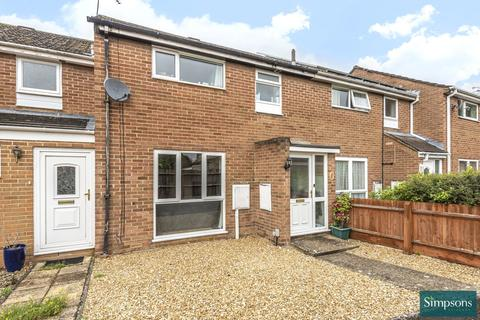 3 bedroom terraced house for sale - Waxes Close, Abingdon, Oxfordshire, OX14
