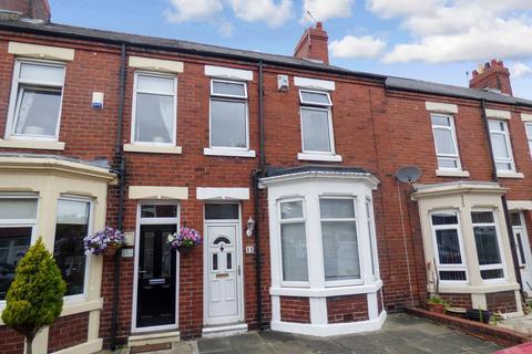 3 bedroom terraced house for sale - Grace Street, Dunston, Gateshead, Tyne and Wear, NE11 9NT