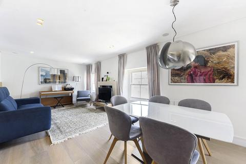 3 bedroom apartment for sale - Princes Square, London, W2