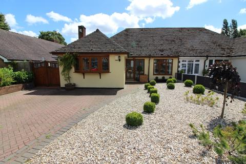 3 bedroom semi-detached bungalow for sale - Baytree Close, Bloxwich