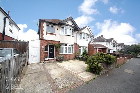 3 bedroom semi-detached house for sale - Walcot Avenue, Luton, Bedfordshire, LU2