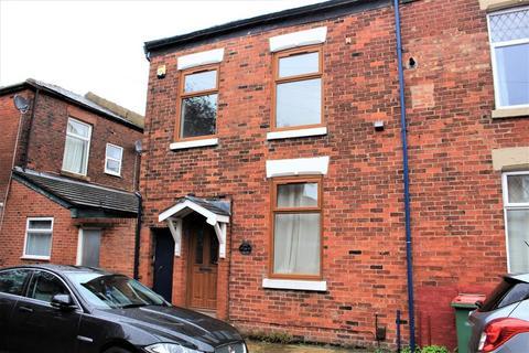 2 bedroom end of terrace house to rent - Cambridge Street, Preston