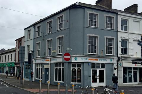 Office to rent - Bridge Street, Caernarfon, Gwynedd, LL55