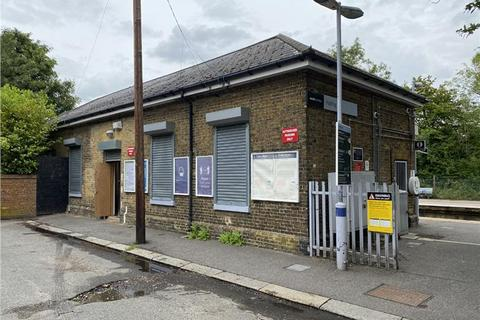 Office to rent - Former Station Building, Station Approach, Halling, Rochester, Kent, ME2 1BW