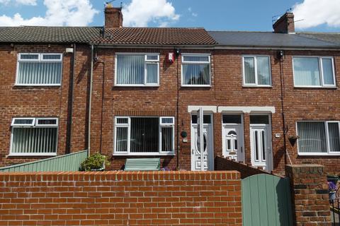 3 bedroom terraced house for sale - Hawthorn Road, Ashington, Northumberland, NE63 9BG