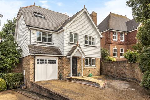 5 bedroom detached house for sale - Pucknells Close, Swanley BR8