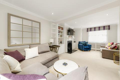 4 bedroom terraced house for sale - Knox Street, London, W1H