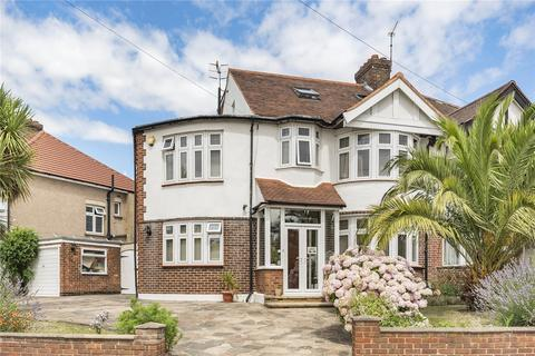 5 bedroom semi-detached house for sale - Bury Street West, Edmonton, London, N9