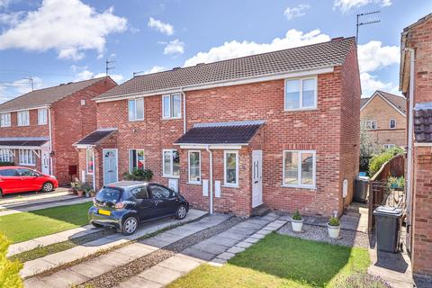 1 bedroom end of terrace house for sale - Wydale Road, York, York, YO10 3PG