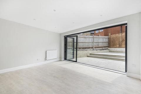 2 bedroom flat for sale - Brockley Rise, Honor Oak Park
