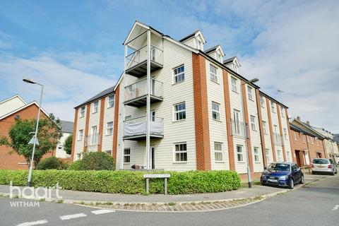 2 bedroom apartment for sale - Randall Close, Witham