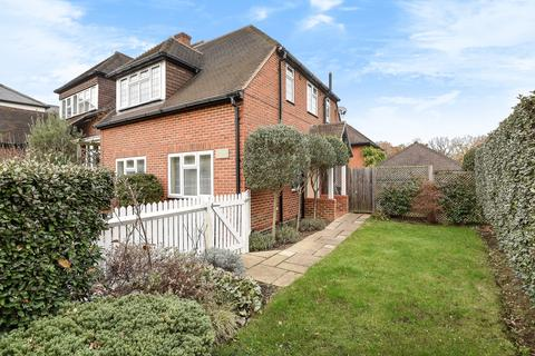 4 bedroom semi-detached house for sale - Middle Hill, Englefield Green, TW20