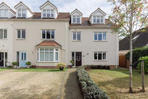 5 bedroom semi-detached house for sale - Oxford Road, Abingdon, Oxfordshire, OX14 2AB