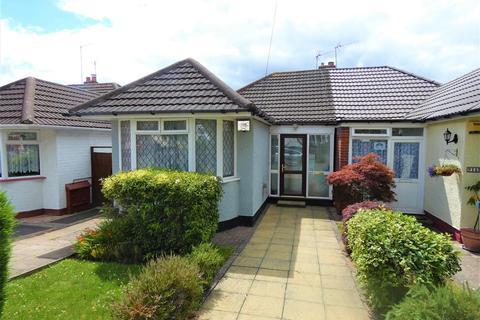 2 bedroom bungalow for sale - Elmay Road, Sheldon, Birmingham