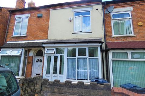 3 bedroom terraced house for sale - Holder Road, Yardley, Birmingham