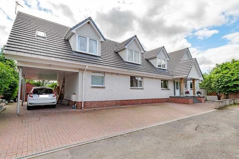 5 bedroom detached house for sale - Sule Skerry, Lovers Loan, Dollar