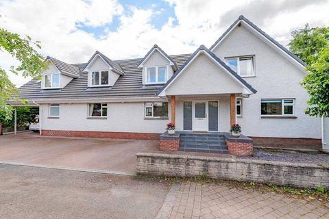 8 bedroom detached house for sale - Sule Skerry, Lovers Loan, Dollar
