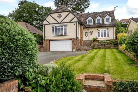 4 bedroom detached house for sale - Marford, Wrexham