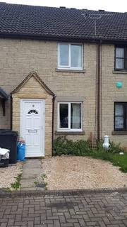 2 bedroom terraced house to rent - Kemble Drive, Cirencester GL7