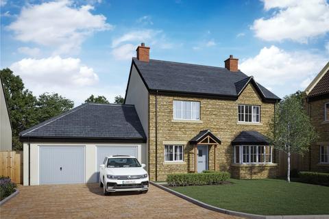 4 bedroom detached house for sale - Moor Lane, Hardington Moor, Yeovil, Somerset, BA22